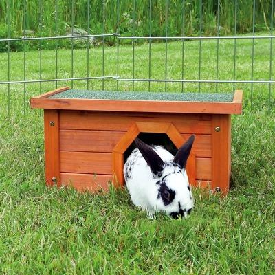 Trixie Kleintierhaus Natura aus Holz