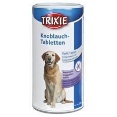 Knoblauch-Tabletten für Hunde
