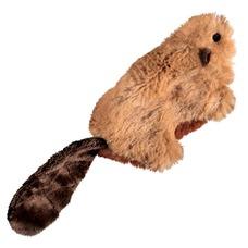KONG Cat Beaver mit Katzenminze befüllbar
