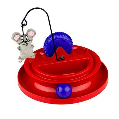 KONG Cat Playground Katzenspielzeug