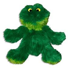 KONG Plüsch Spielzeug Frosch
