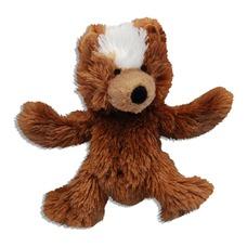 KONG Plüsch Teddy Bär für Hunde