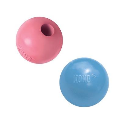 Kong Puppy Ball Welpenspielzeug