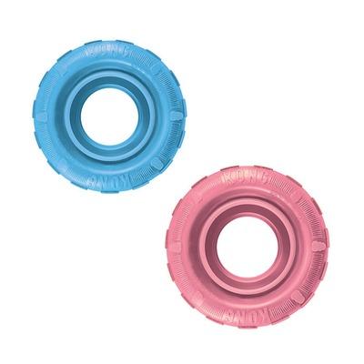 KONG Puppy Traxx Tires Welpenspielzeug