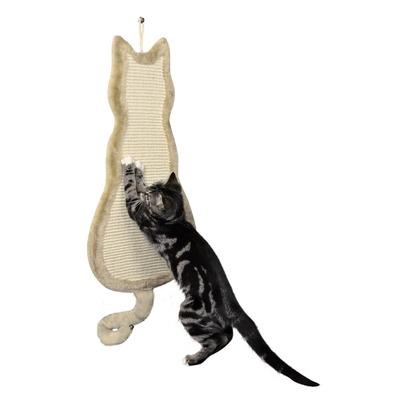 Kratzbrett Katze