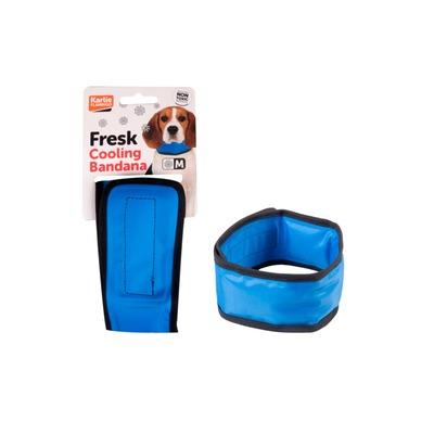 Kühlhalsband für Hunde Bandana Fresh