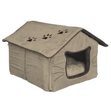 Kuschelhöhle für Katzen und kleine Hunde