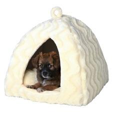 Kuschelhöhle für Katzen und kleine Hunde Delia
