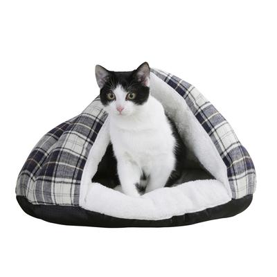 Kuschelhöhle Milky für Katzen
