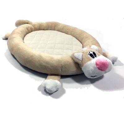 Kuschelring Kuschelbett für Katzen