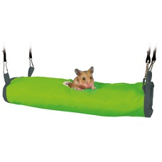 Kuscheltunnel für Hamster
