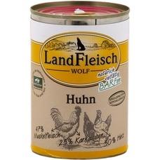 LandFleisch Wolf Hundefutter