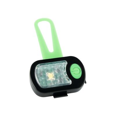 LED Halsband Anhänger Flashlight