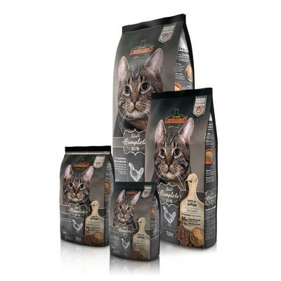 Leonardo Adult Complete 32/16 Katzenfutter