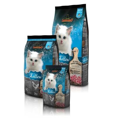 Leonardo Kitten Katzenfutter