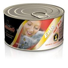 Leonardo Nassfutter für Katzen Premium Menü