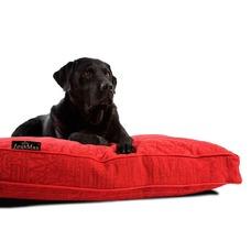 Lex&Max BoxBed Hundekissen Bezug Chic