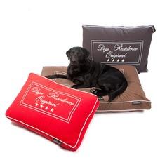 Lex&Max Hundekissen Bezug Boxbed Dogs Residence