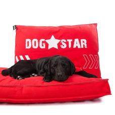 Lex&Max Hundekissen-Bezug BoxBed Dogstar