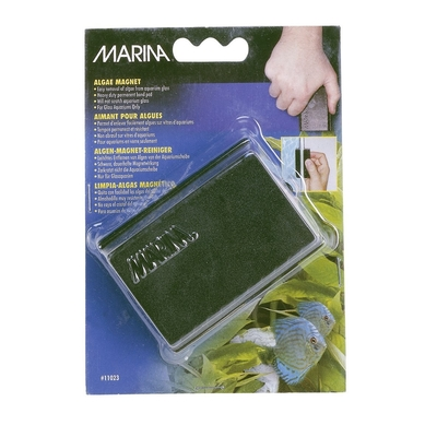 Marina Algenmagnet-Reiniger für Aquarium