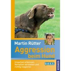Martin Rütter: Aggression beim Hund