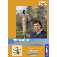 Martin Rütter - DVD Sprachkurs Hund
