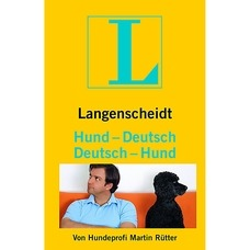 Martin Rütter Hund-Deutsch Deutsch-Hund