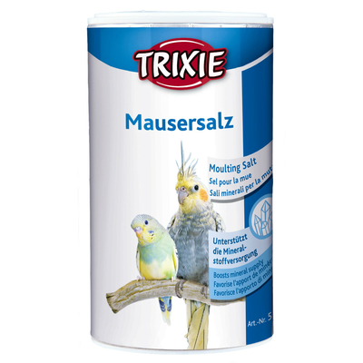 Mausersalz