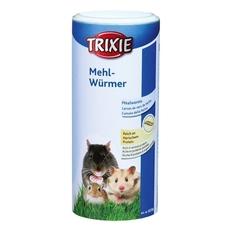 Mehlwürmer für Kleintiere, getrocknet
