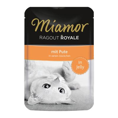 Miamor Ragout Royale in Jelly Katzenfutter