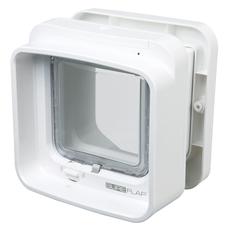 SureFlap Mikrochipgesteuerte DualScan Katzenklappe