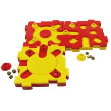MixMax Puzzle Dog