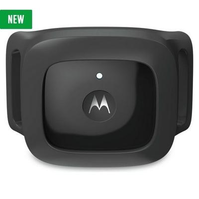 Motorola Scout Traks GPS Tracker für Hunde