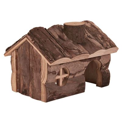 Nagerhaus Hendrik aus Holz