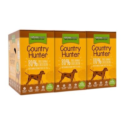 Natures Menu Country Hunter Hundefutter