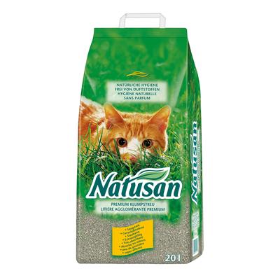 Natusan Premium Klumpstreu
