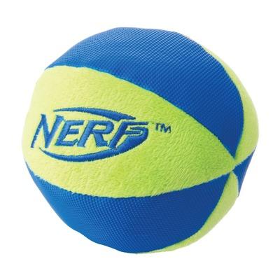 NERF Dog Nylonball mit Quietscher