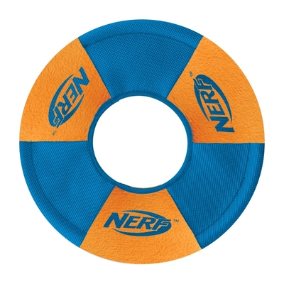 NERF Dog Ultraplush Zieh-Wurf-Ring
