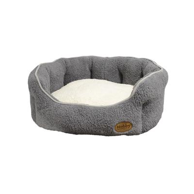 Nobby Komfort Bett oval CAROL