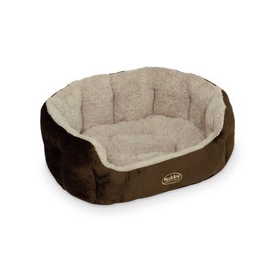 Nobby Komfort Hundebett oval KAMEGA