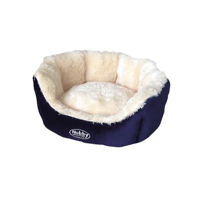 Nobby Komfort Hundebett oval LEMA