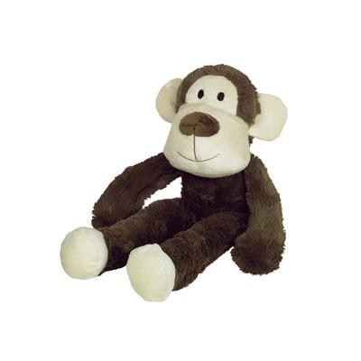 Nobby Plüsch Affe Hundespielzeug