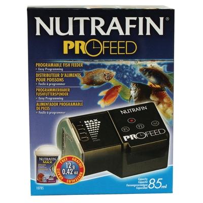 Nutrafin Profeed Fischfutterautomat