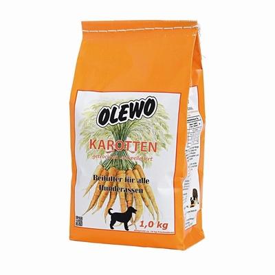 Olewo Karotten-Pellet
