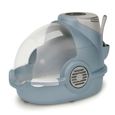 Oster Bionaire Geruch entfernende Katzentoilette