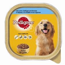 Pedigree Hundefutter Schälchen