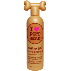 Pet Head Oatmeal Natural Hundeshampoo