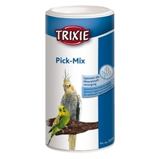 Pick-Mix für Vögel