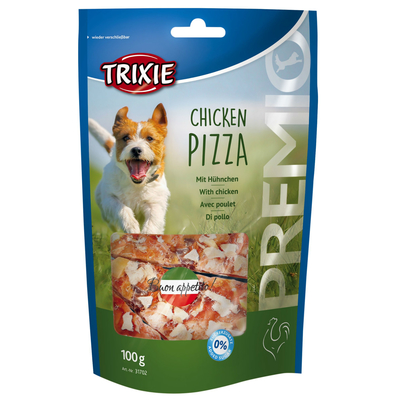 Premio Chicken Pizza Hundesnack