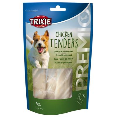 PREMIO Chicken Tenders Hühnchenfilet Hundesnacks